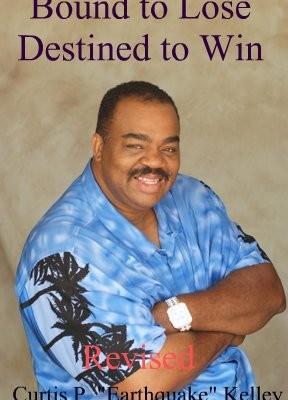 Earthquake Kelley Book