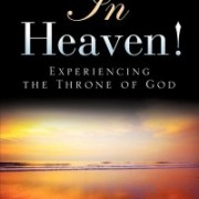 In Heaven Book by Dean Braxton