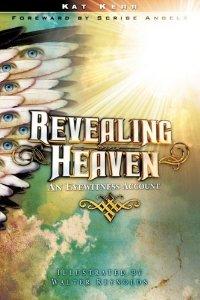 Revealing Heaven Book 1 by  Kat Kerr